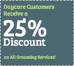daycare customer coupon